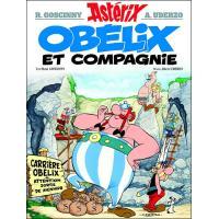 Astérix - Obélix et Compagnie