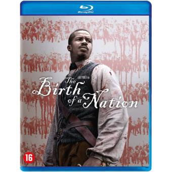 Birth Of A Nation |  Bluray