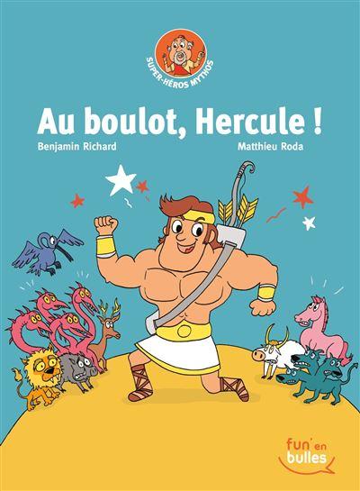 Au boulot Hercule !