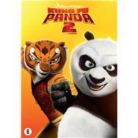 Kung fu panda 2-BIL