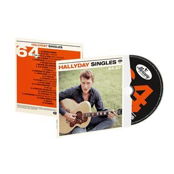 SINGLES 1964 1967/PAPERSLEEVE