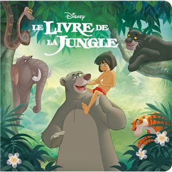 Le Livre De La Jungle L Histoire Du Film Le Livre De La Jungle
