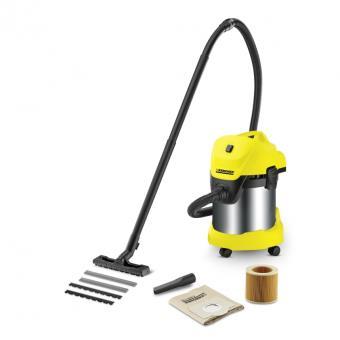 Aspirateur eau et poussière Kärcher WD 3 Premium 1000W