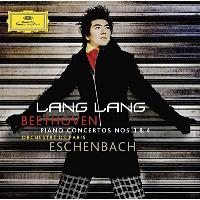 Beethoven: Klavierkonzerte 1&4 (CD+Bonus DVD)