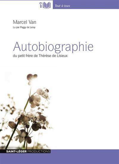 Autobiographie chez Fnac