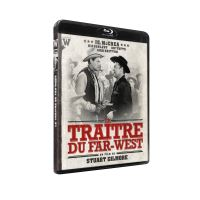 Le Traître du Far West Blu-ray
