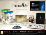 Final Fantasy Type 0 HD Collector PS4