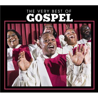 Gospel/very best of