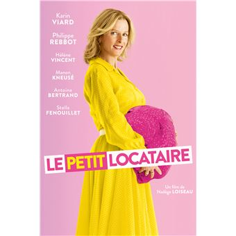 Le petit locataire DVD