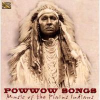 Music of the plains indians