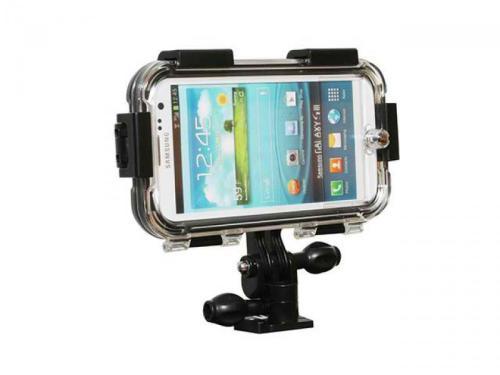 Coque pour Samsung Galaxy S3 QMOUNTZ