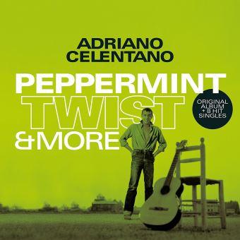 PEPPERMINT TWIST & MORE/LP