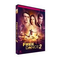 Free Dance 2 DVD