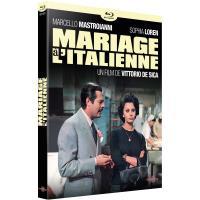 Mariage à l'italienne Blu-ray