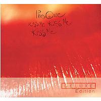 Kiss Me, Kiss Me, Kiss Me (Deluxe Edition) (JC)