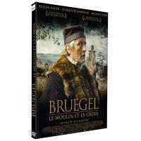 Bruegel, le moulin et la croix - 2 DVD