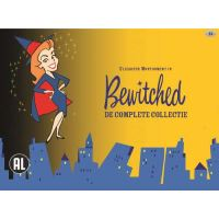 BEWITCHED-INTEGRAL 34DVD-FR