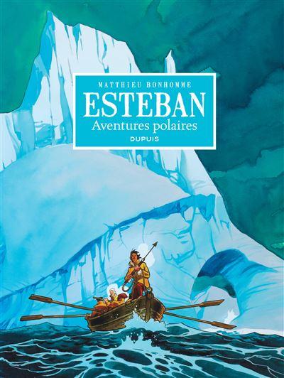 Esteban : l'intégrale, cycle 1