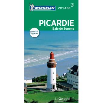 Guide Vert Picardie Baie De Somme