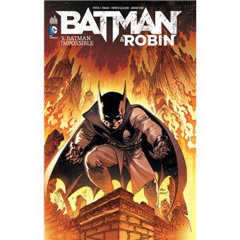 BatmanBatman impossible
