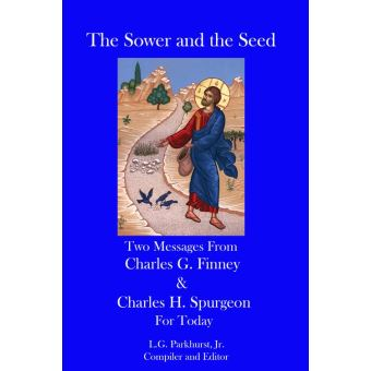 Parable Of The Sower Ebook