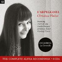 Intégrale des enregistrements chez Alpha Coffret 6 CD