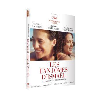 FANTOMES D ISMAEL-FR