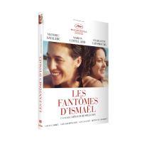 Les fantômes d'Ismaël DVD