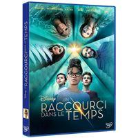 Un raccourci dans le temps DVD