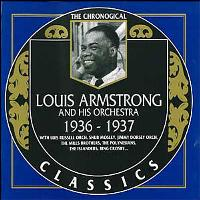 Louis Armstrong 1936 / 1937