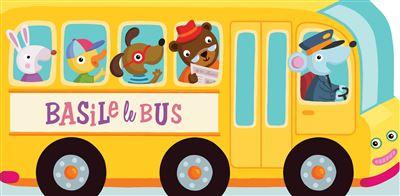 Basile le bus