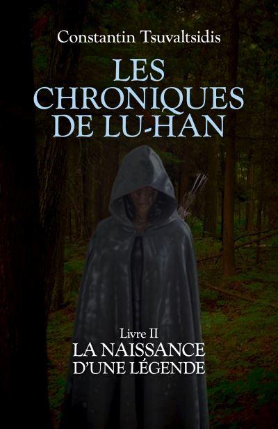 Les chroniques de Lu-han