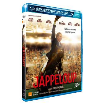 Jappeloup Blu-ray