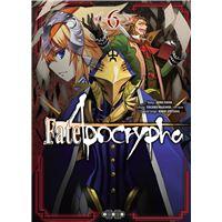 Fate, Apocrypha