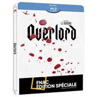 Overlord Steelbook Edition Spéciale Fnac Blu-ray