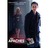 Des Apaches DVD