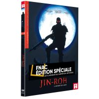 Jin-Roh, la brigade des loups Edition Spéciale Fnac DVD