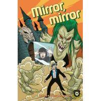 Mirror Mirror (Alien Detective Agency)