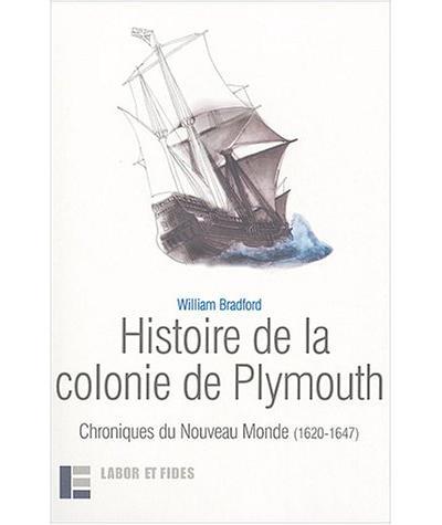 Histoire de la colonie de Plymouth