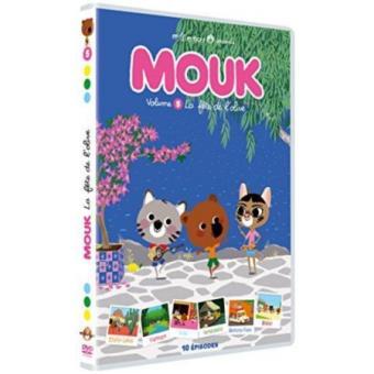 Mouk - Vol 5 La fête de l'olive