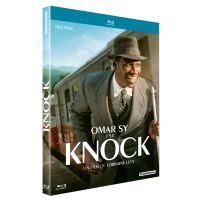 Knock Blu-ray