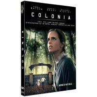 Colonia DVD