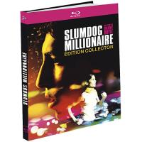 Slumdog Millionaire - Blu-Ray - Edition Collector