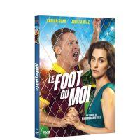 Le foot ou moi DVD