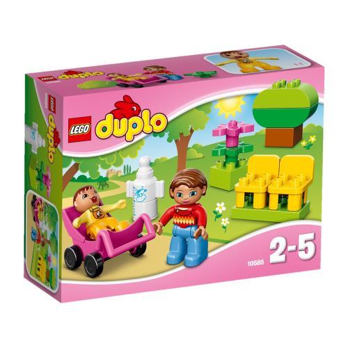 LEGO® DUPLO® 10585 Maman et Bébé