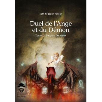 Duel de l'ange et du démonL'espion des cieux