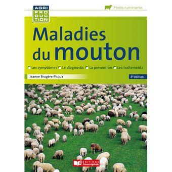 MALADIES  DU MOUTON, 4e éd