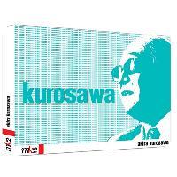 Coffret Akira Kurosawa
