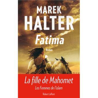 Fatima - Les femmes de l'Islam - tome 2 -