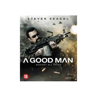 A GOOD MAN (DVD) (IMP)